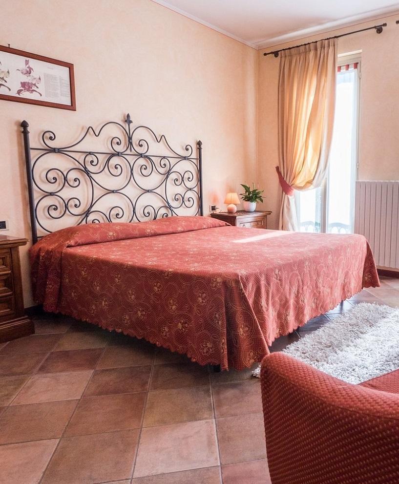 CHAMBRE DOUBLE - Hotel Aquadolce | Verbania | Lago maggiore